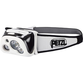 Petzl Reactik+ Faretto, black